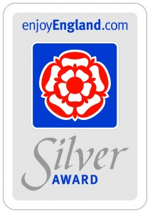 Silver Award (StickerSign)