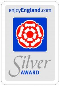 Silver Award (StickerSign)